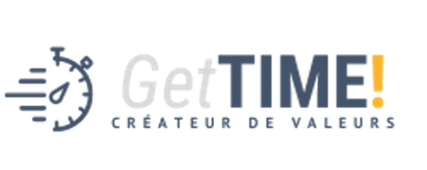 logo getTIME